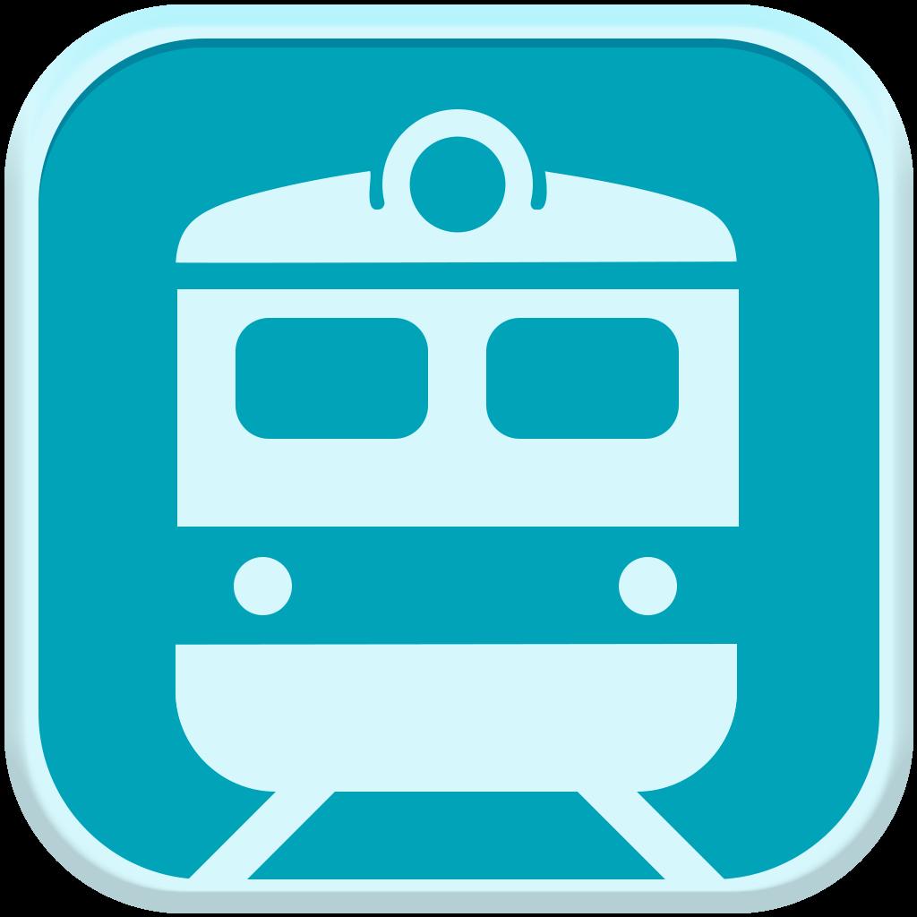 火車時刻表 App